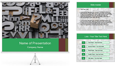 0000076409 PowerPoint Template