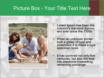 0000076409 PowerPoint Template - Slide 13