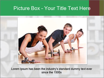 0000076409 PowerPoint Template - Slide 16