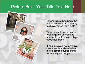 0000076409 PowerPoint Template - Slide 17