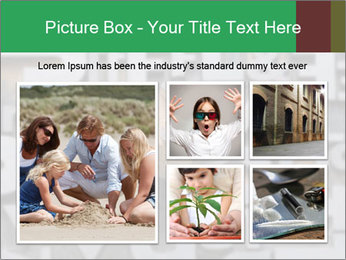 0000076409 PowerPoint Template - Slide 19