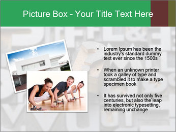0000076409 PowerPoint Template - Slide 20