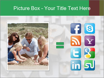 0000076409 PowerPoint Template - Slide 21