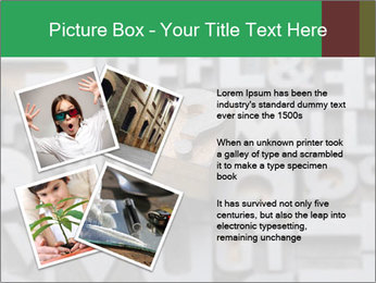 0000076409 PowerPoint Template - Slide 23
