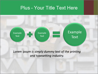 0000076409 PowerPoint Template - Slide 75