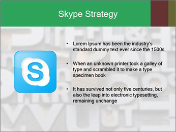 0000076409 PowerPoint Template - Slide 8