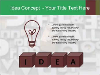 0000076409 PowerPoint Template - Slide 80