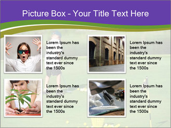 0000076410 PowerPoint Template - Slide 14