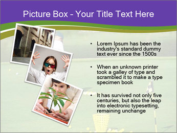 0000076410 PowerPoint Template - Slide 17