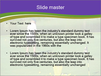 0000076410 PowerPoint Template - Slide 2