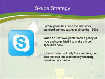 0000076410 PowerPoint Template - Slide 8