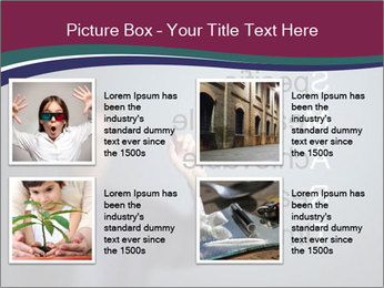 0000076411 PowerPoint Templates - Slide 14