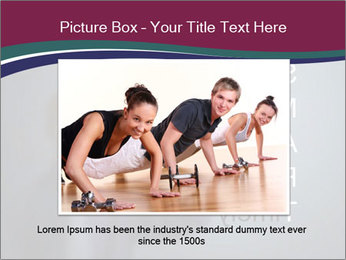 0000076411 PowerPoint Templates - Slide 16