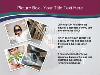 0000076411 PowerPoint Templates - Slide 23