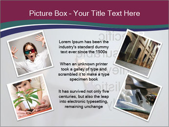 0000076411 PowerPoint Templates - Slide 24