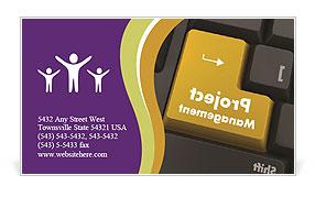 0000076412 Business Card Templates