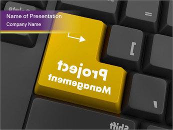 0000076412 PowerPoint Template - Slide 1