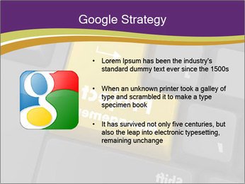0000076412 PowerPoint Template - Slide 10