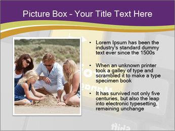 0000076412 PowerPoint Template - Slide 13