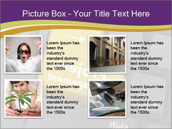 0000076412 PowerPoint Template - Slide 14