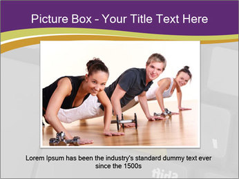0000076412 PowerPoint Template - Slide 16