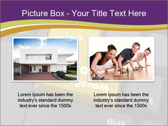 0000076412 PowerPoint Template - Slide 18