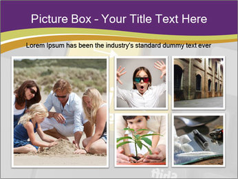 0000076412 PowerPoint Template - Slide 19