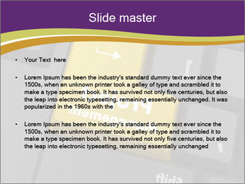 0000076412 PowerPoint Template - Slide 2