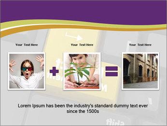 0000076412 PowerPoint Template - Slide 22