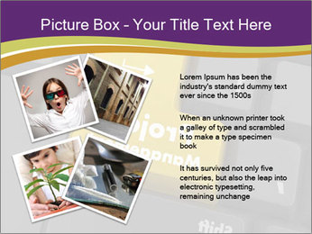 0000076412 PowerPoint Template - Slide 23