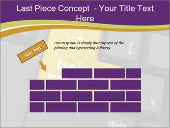 0000076412 PowerPoint Template - Slide 46