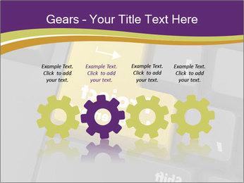 0000076412 PowerPoint Template - Slide 48