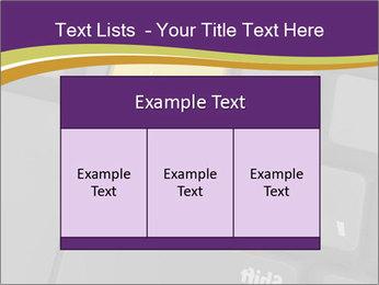 0000076412 PowerPoint Template - Slide 59