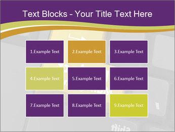 0000076412 PowerPoint Template - Slide 68