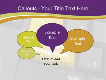 0000076412 PowerPoint Template - Slide 73