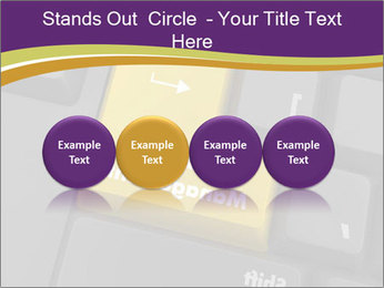 0000076412 PowerPoint Template - Slide 76