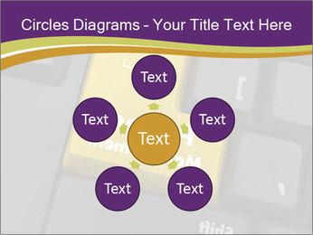 0000076412 PowerPoint Template - Slide 78