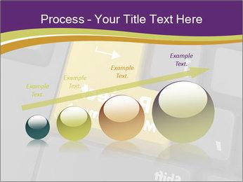 0000076412 PowerPoint Template - Slide 87