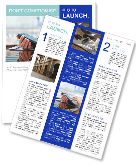 0000076413 Newsletter Template
