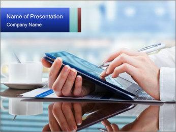 0000076413 PowerPoint Templates - Slide 1