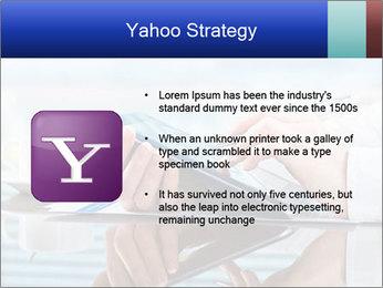 0000076413 PowerPoint Templates - Slide 11