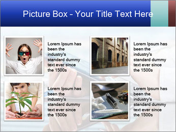0000076413 PowerPoint Template - Slide 14