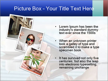 0000076413 PowerPoint Template - Slide 17