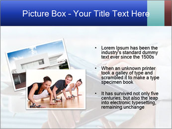 0000076413 PowerPoint Template - Slide 20