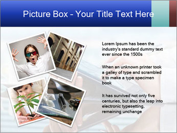 0000076413 PowerPoint Template - Slide 23