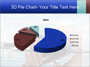 0000076413 PowerPoint Template - Slide 35