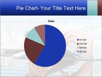 0000076413 PowerPoint Templates - Slide 36