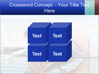 0000076413 PowerPoint Templates - Slide 39