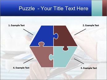 0000076413 PowerPoint Templates - Slide 40