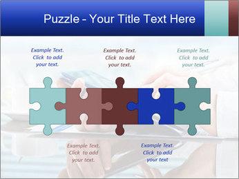 0000076413 PowerPoint Templates - Slide 41